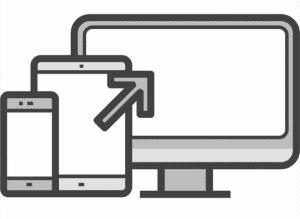 Responsive web design in Stevenage, Hertfordshire