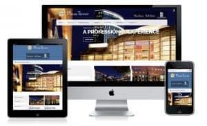 Responsive design websites in Stevenage, Hertfordshire