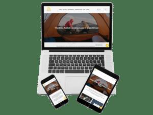 E commerce website Agency Hertfordshire