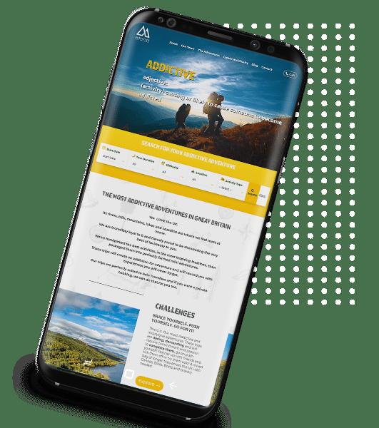 Stevenage Web Design