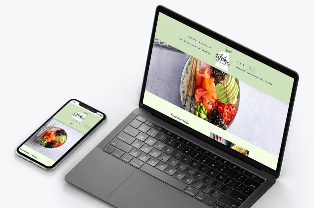 Hertfordshire Website Design